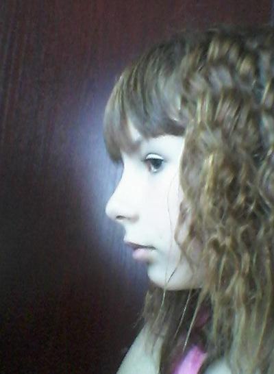 Анна Ходырева, 11 апреля 1993, Барнаул, id217977328