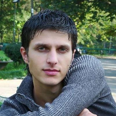 Макс Балуев, id215247316