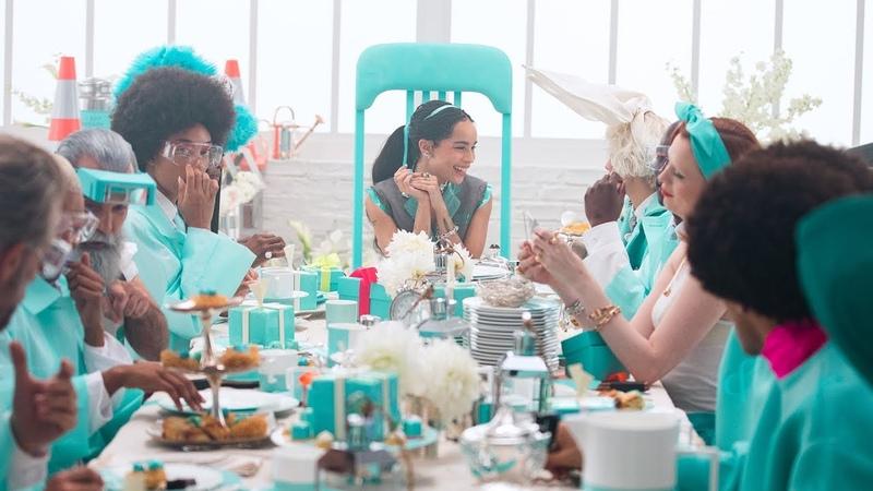 Tiffany Co.— Believe In Dreams A Tiffany Holiday (2018)