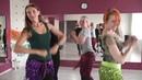 Nubian dance | Skarabey Dance Studio