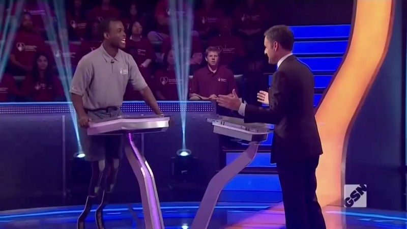 Who Wants to Be a Millionaire (USA) (15-19.02.2016) Shriners Hospital For Children (Episodes 111-115)