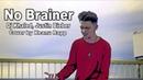 NO BRAINER - Dj Khaled, Justin Bieber - Cover by Keanu Rapp