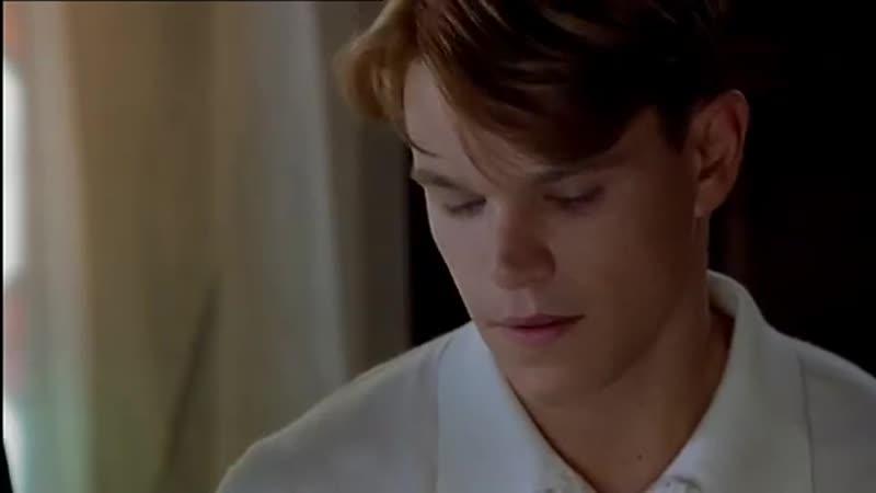 The talented mr. Ripley - best scene - Key to the basement.