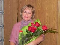 Татьяна Молчанова, 16 апреля , Самара, id107424646
