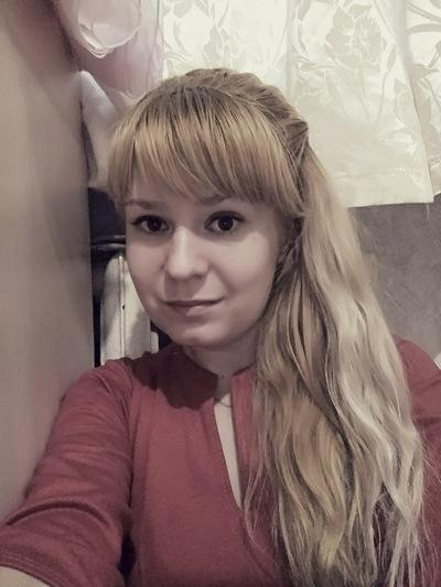 Елена Крига