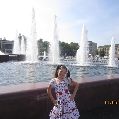 Римма Астапова, 6 августа 1986, Новосибирск, id40208096