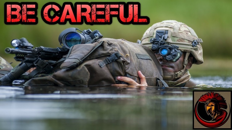ARMY TIPS - Look After Your Equipment!