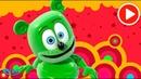 Песенка-икалка - Медведь Гумми Беар Gummy Bear Show - Hiccups Song