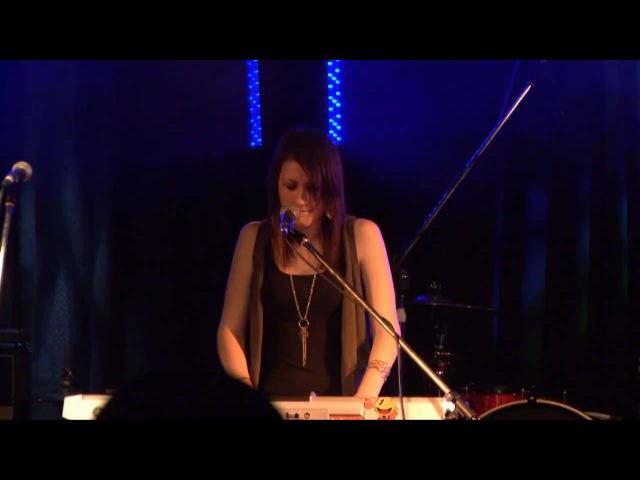 Kaytee Faulkner Magic Live At Mission iAMalive