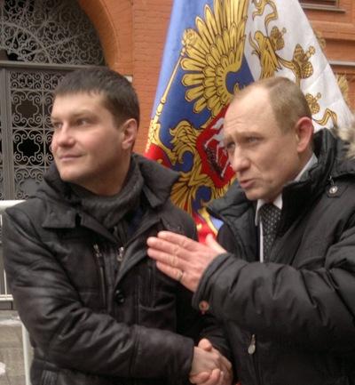 Артем Сиденко, 8 февраля , Москва, id20841962