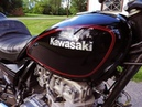 1981 Kawasaki KZ440 LTD - Sold