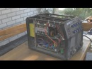 Сварочный аппарат AuroraPRO INTER TIG 200 AC DC