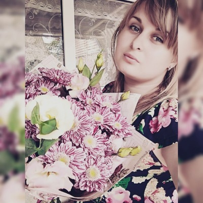 Алинка Зубченко