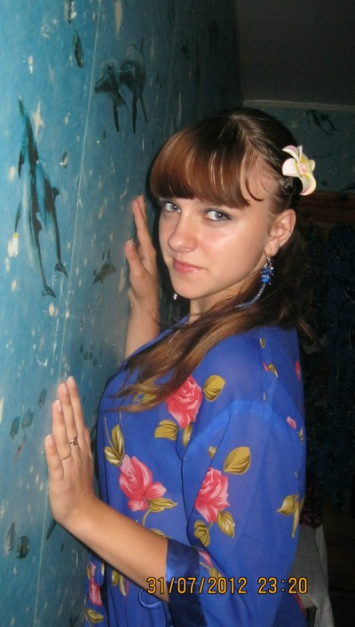 Татьяна Войтенко, 12 апреля 1995, Саранск, id145852397