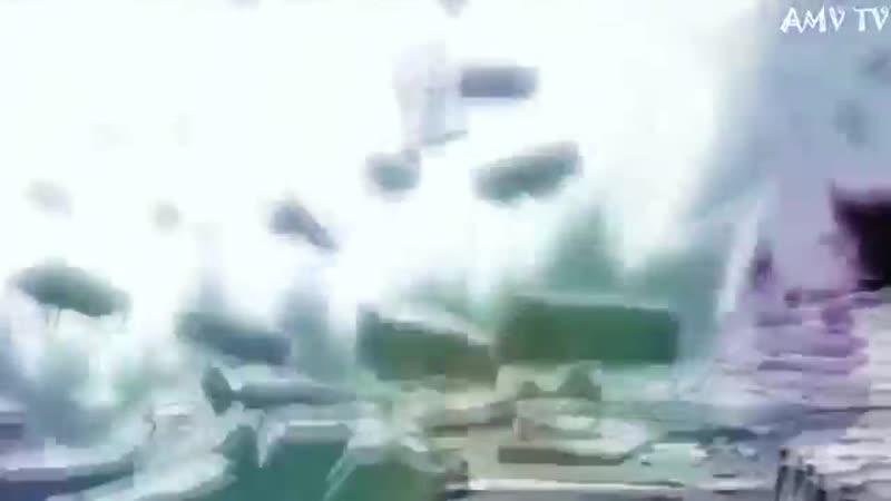 AMV TV - Не от мира сего (Аниме клип)