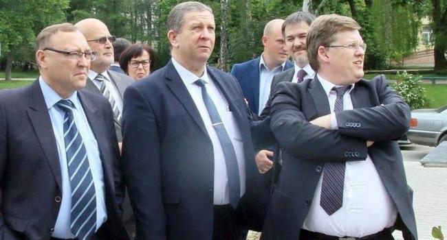 Цена газа по формуле МВФ достигнет 11 гривен за 1 кубометр, - Рева