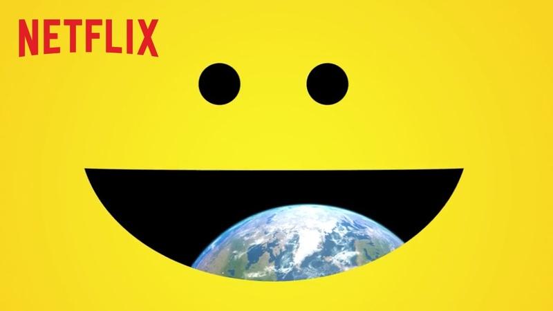 COMEDIANS of the world   Main Trailer   Netflix Standup [HD]
