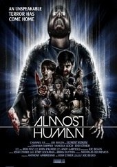 Almost Human<br><span class='font12 dBlock'><i>(Almost Human)</i></span>