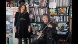 Bela Fleck And Abigail Washburn NPR Music Tiny Desk Concert