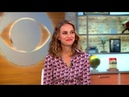 """Natalie Portman on """"Eating Animals,"""" rise of factory farming, and Harvey Weinstein"""