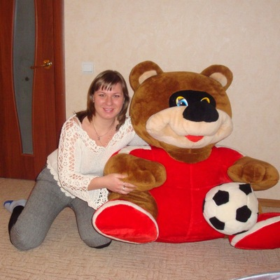 Наталья Бабкина, 10 августа , Чайковский, id112140667