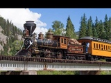 William Tell's Train Overload! Trains and Music ( Rossini )