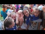 Все дети любят фотографироваться)))
