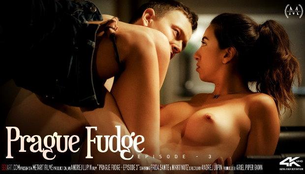SexArt - Prague Fudge: Episode 3