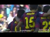 Барселона 2:2 Хетафе HD