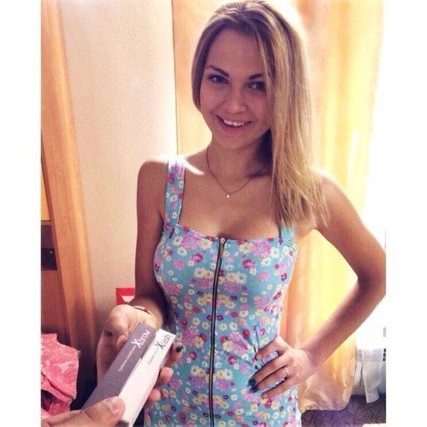 Фото блондинки с грудью 3 размера 24 фотография