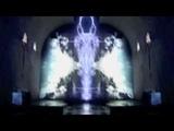 Gary Numan M.E. cover by Tim Eilers