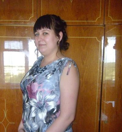 Надежда Шестерикова, 22 июля 1989, Вологда, id25238389