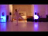 Ksenia Parkhatskaya  - modern swing