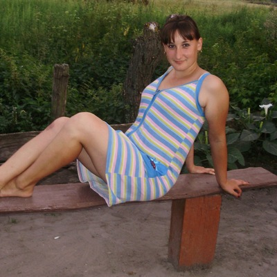 Наташа Павленко, 9 июля 1988, Тольятти, id220218650