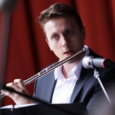Антон Сильверстов
