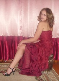 Оксана Голикова, 28 июня 1988, Староюрьево, id133601727