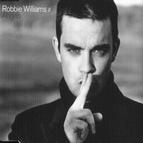 Robbie Williams альбом Karaoke Overkill