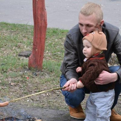 Евгений Пономаренко, 10 апреля , Старый Оскол, id102563031