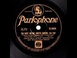 Du bist meine Greta Garbo Dajos Bela &amp Orchester, Gesang Leo Monosson