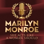 Marilyn Monroe альбом She Acts Like A Woman Should