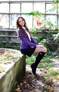 Кристина Романюк, 23 февраля , Львов, id134173649