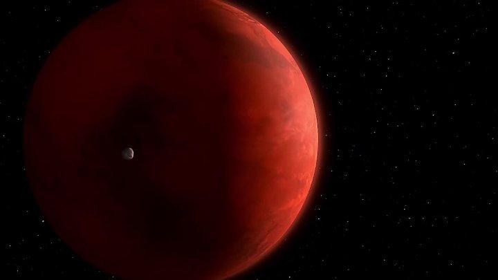 Доктор Кто 4 сезон 16 серия Воды Марса