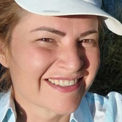 Ольга Умникова