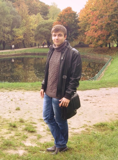 Алексей Селивёрстов, 12 декабря 1991, Тверь, id29885331