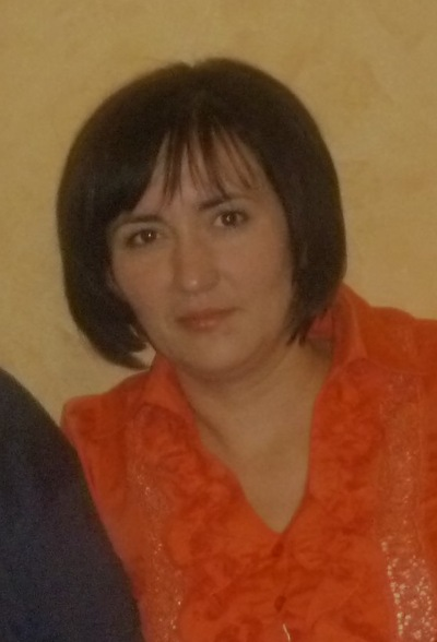 Ирина Малянова, 28 апреля , Ульяновск, id212260082
