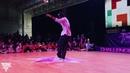 Hip-Hop Judges Showcase - Marvin / Mamson/ Regina || Tancbuda Challenge 2018 |