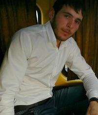 Ilez Dzaurov, 18 января 1990, Ессентуки, id176700175