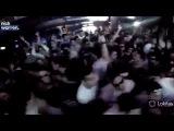 Nick Warren playing Amezquita-Sunstroke (Stas Drive remix) @  Lokitas, Cordoba Argentina (july 2014)