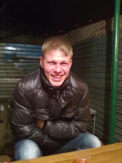 Борис Коваленко, 12 сентября 1995, id206909900