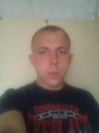 Сергей Мурса, 1 января 1989, Кривой Рог, id154222601